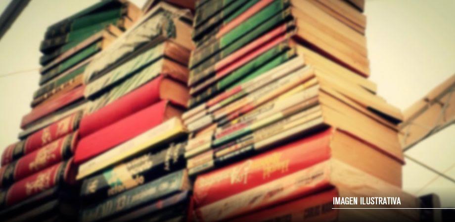 Photo of Donan a IMCAR 684 libros para las bibliotecas