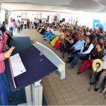 Maru Carreño de Márquez Inaugura Centro de Desarrollo Gerontológico de Aldama en Irapuato