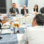Junta de Gobierno del ISAPEG presenta las enfermedades que más afectan la morbi-mortalidad de la población guanajuatense