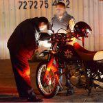 Ratifica Ricardo Ortiz programa intensivo contra moto-ratones