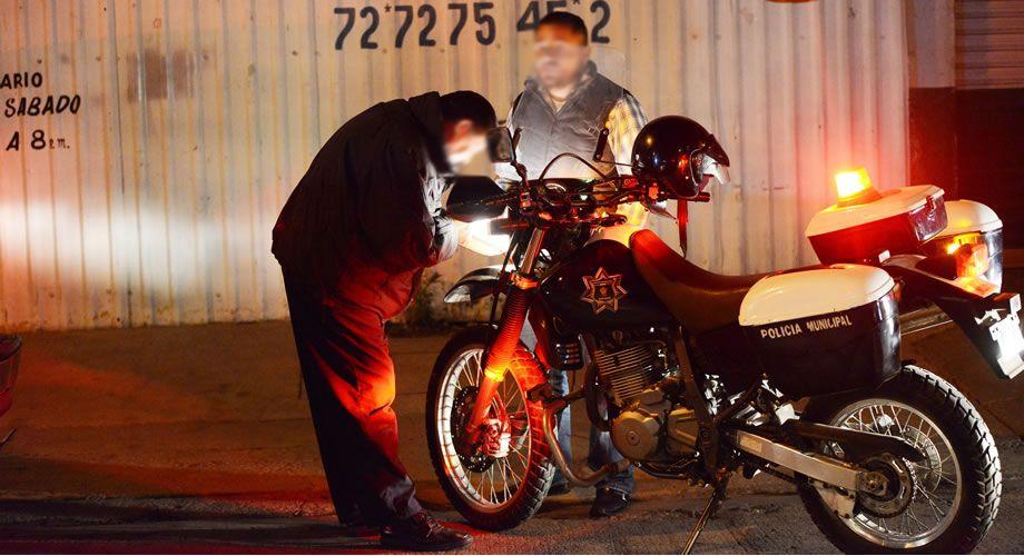 Photo of Ratifica Ricardo Ortiz programa intensivo contra moto-ratones