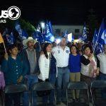 Por la gubernatura, en Xichú arranca Diego Sinhué campaña