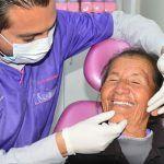 DIF Estatal Invierte más de 9 Millones de Pesos en Programas de Salud Bucal para Personas Adultas Mayores