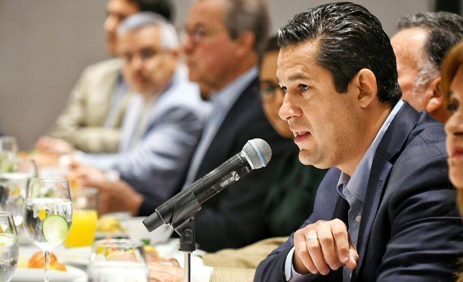 Photo of Torres Graciano a cargo de tema de seguridad; Sinhue presenta equipo de campaña