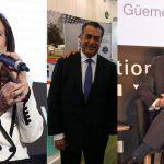 """Margarita Zavala """"en boletas""""; El Bronco y Ríos Piter, exigen al INE claridad"""