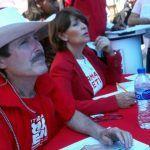 Esposo de Irma Leticia González también renuncia al PRI