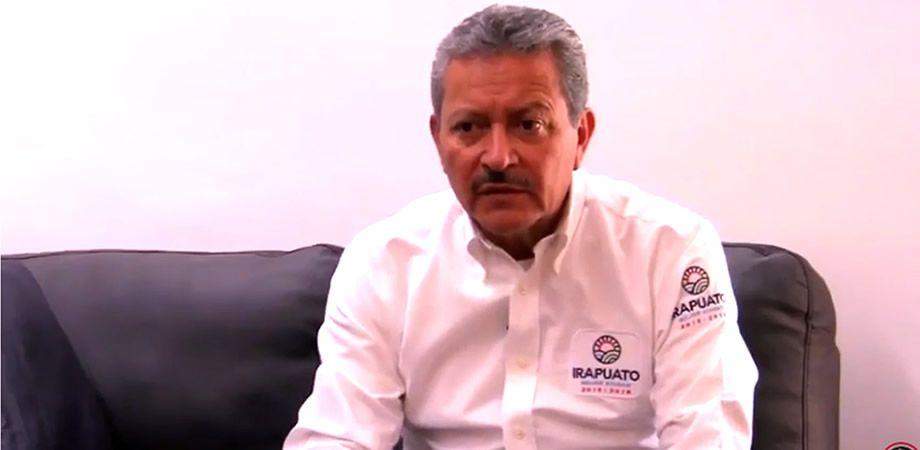 Photo of Seguridad, obra pública y más… en Irapuato: Entrevista a Ricardo Ortiz