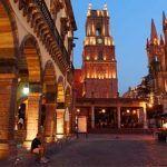 San Miguel de Allende y Guanajuato destinos «preferidos» para Semana Santa