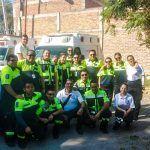Sistema de Urgencias del Estado refuerza atención durante puente vacacional y Semana Santa y de Pascua