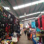 """""""Aguas con la cartera""""… robos en el tianguis Irapuato, dicen clientes"""