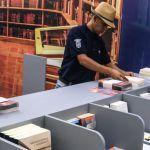La UG celebra y promueve la lectura