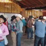 La fiesta de vaqueros gay en Coahuila que se volvería viral