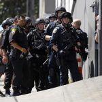 Reportan tiroteo y toma de rehenes en hogar de veteranos en California