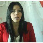 """Acusan a Yulma Rocha de empezar con """"cochinadas""""; evita responder a señalamientos"""
