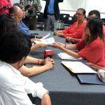 Se registra Yulma Rocha como candidata a la Presidencia Municipal de Irapuato