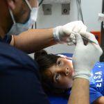 Inicia la primera semana nacional de salud bucal