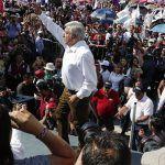 """Salí """"ileso"""" de las """"calumnias"""" del debate: Andrés Manuel López Obrador"""