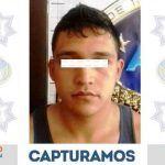 Detienen a asesino de taquero en Pénjamo; es vinculado a proceso