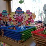Culmina taller por el día del niño en biblioteca Gonzalo Ramírez
