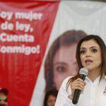 Con propuestas, arranca campaña Arcelia González González cándida a diputada federal por el distrito 15