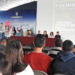 Inauguran Foro Empresarial de Ingenierías
