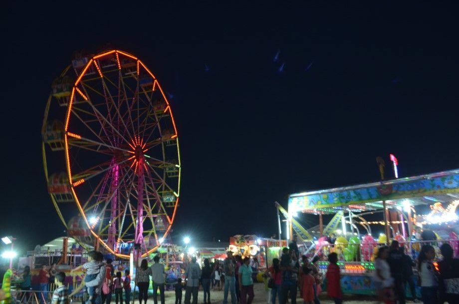 Photo of Cultura, arte y diversión para todo el público en las Fiestas de Mayo 2018 en Pénjamo