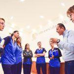 Cultura del esfuerzo, pilar importante para llegar al éxito: Erandi Bermúdez