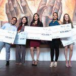 Premia ayuntamiento a jóvenes emprendedores