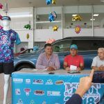 Presentan edición XXIII del Medio Maratón de Tamayo