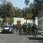 """""""No le podemos dejar toda la responsabilidad a la Policía Militar"""": regidor de MORENA"""