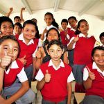 Participan 230 estudiantes en olimpiada del conocimiento infantil 2018