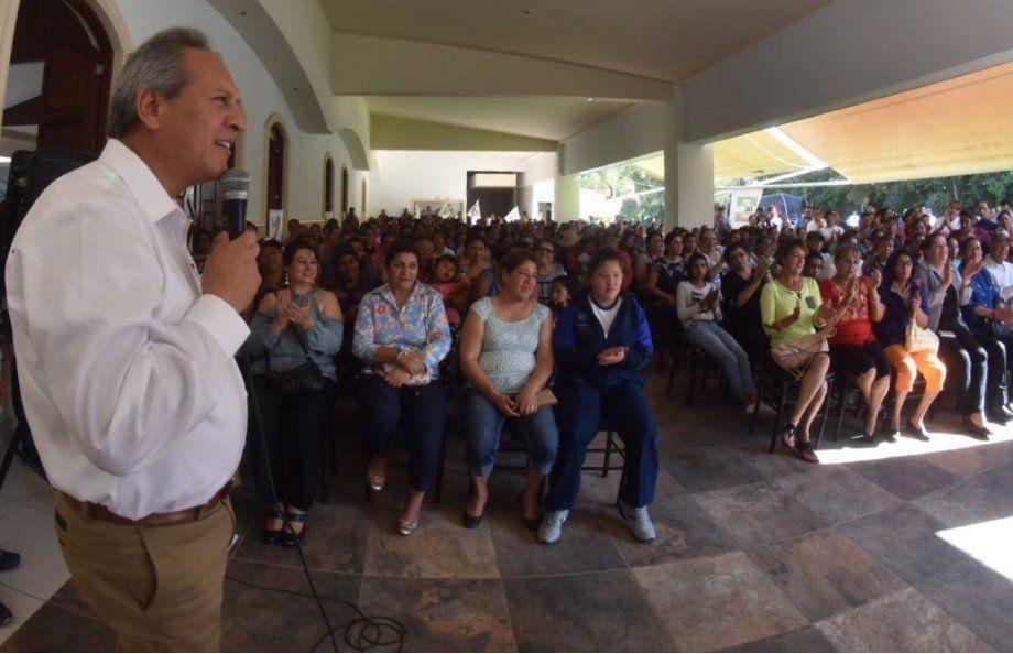 Pueblo Nuevo 2