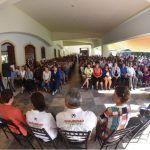 Se reúne candidato del PRI al gobierno del Estado con mujeres y jóvenes de Pueblo Nuevo y Pénjamo
