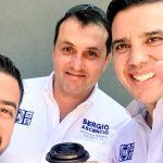 Ni el titular, ni el suplente son militantes del PAN: Diputación Federal