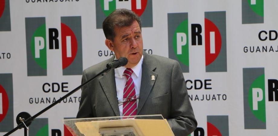 PRI crearía Fiscalía Especial para investigar corrupción de administración  panista 0c88f27ffad7c