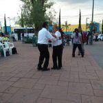 Acerina y su Danzonera, Mariano Merceron y Carlos Campos; los danzones favoritos de Don Jesús y Reina Pérez