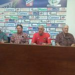 """Albo Moreno promete nueva """"Trinca"""" pero restan 2 años de comodato a actual directiva"""