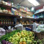 """""""Arden precios de la canasta básica""""; chile serrano aumenta 100 % su precio"""