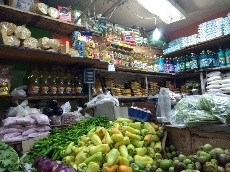 """Photo of """"Arden precios de la canasta básica""""; chile serrano aumenta 100 % su precio"""