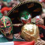 La afición mexicana, entre las cinco que más compran boletos al Mundial de Rusia