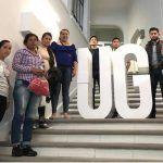 Estudiantes atienden problemáticas sociales a través de  Altruismo UG