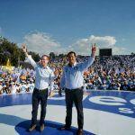 """Diego y Ricardo: """"México va a cambiar"""""""