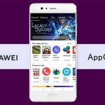 AppGallery, la nueva tienda de aplicaciones de Huawei