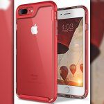 Presenta Apple sus nuevos iPhone 8 y 8 plus rojos