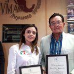 Arcelia González presenta proyecto de trabajo legislativo