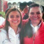 Suplente de Arcelia en el Congreso, también es la candidata de PVEM a la alcaldía, en Irapuato