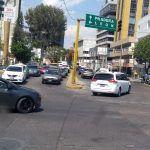 Más de 187 mil vehículos en Irapuato pero más de la mitad sin verificar