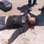 """7 de 25 """"objetivos"""" fueron asesinados: Samuel Ugalde"""
