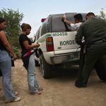 """Donald Trump enviará """"entre 2 mil y 4 mil"""" militares a la frontera con México"""