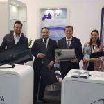 Guanajuato promueve su oferta tecnológica y de innovación en Hannover Messe